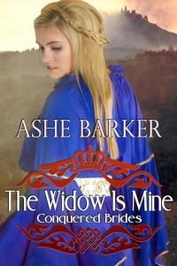 The Widow Is Mine